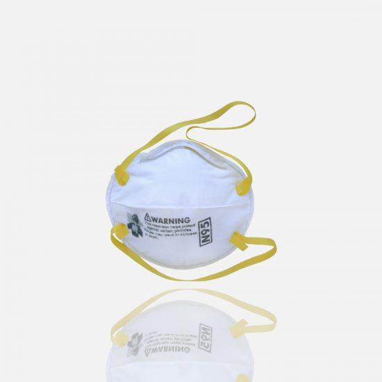N-95 Protective Respirator - Face Mask