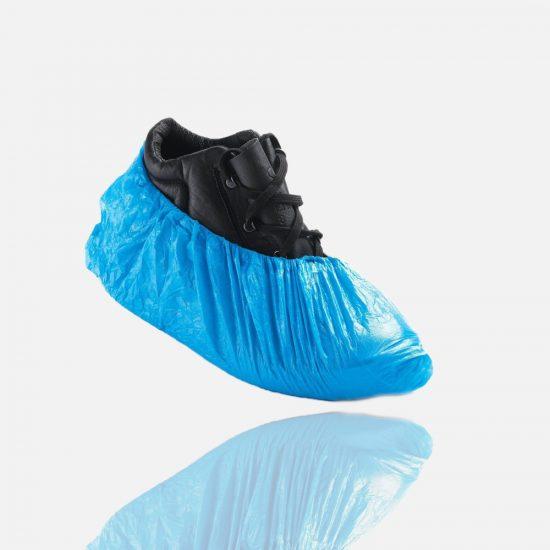 Tek Kullanımlık Ayakkabı Koruyucu Galoş - Medikasol