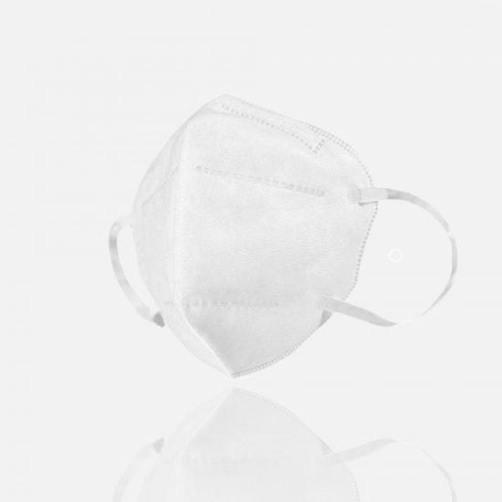 FFP2 Koruyucu Yüz Maskesi