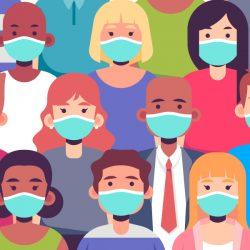Importance of Using Disposable Protective Face Masks - Medikasol