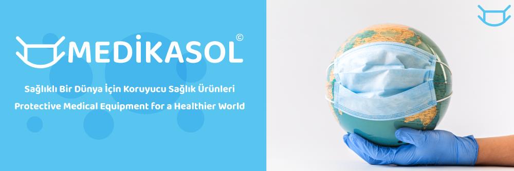 Sağlıklı Bir Dünya İçin Koruyucu Sağlık Ürünleri